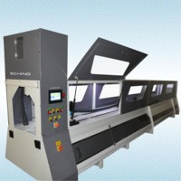 Aluminium Profile Punching / Drilling Machine