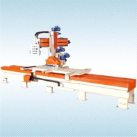 Stone And Granite Cutting Machine
