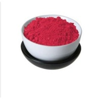Amarnath Red Synthetic Color