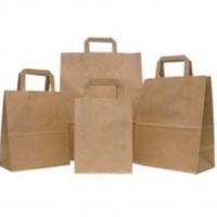 Paper Bags (Kraft/Non-Kraft)