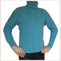 EDMSP-001 pullover sweater