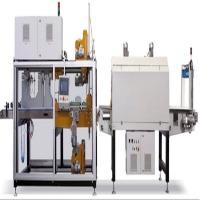 Automatic Pallet Strretching Machine