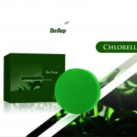 Soap Herbal Chlorella