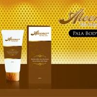Pala Body Lotion Herb