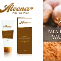 Nutmeg Face Wash