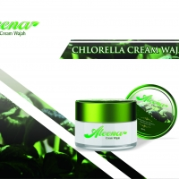 Chlorella Face Cream