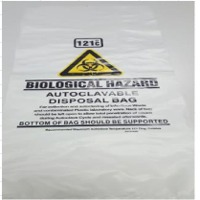 Auto Claveable Bag