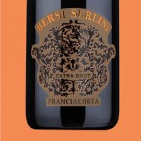 """Brut """"Extra Millesim"""" Wine"""