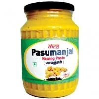 Probiotic Turmeric Paste
