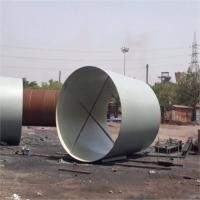 Internal Coating Of Potable Water Pipeline