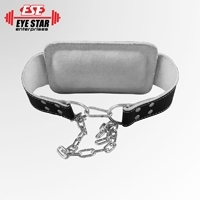 Iron Tanks Leather Dipping Belt Heavy Duty