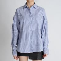 Sleeve Strap Shirt