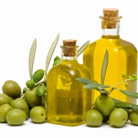 Pure Natural Organic Extra Virgin Olive Oil