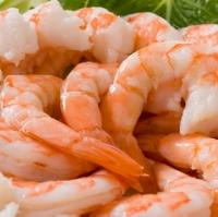 Raw Peeled Deveined Shrimp
