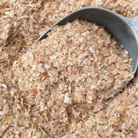 High Quality Wheat Bran for Animal Feed