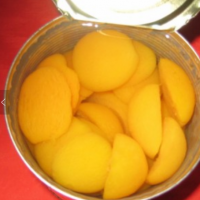 Top Quality Canned Fresh Mango