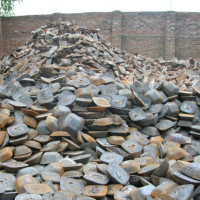 Foundry Steel Grade Pig Iron