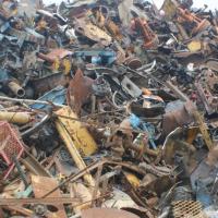 High Quality 99% Pure Iron Metal Scrap