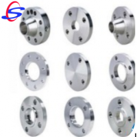 Stainless Steel Pipe Fittings, Flange