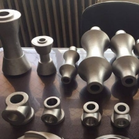 Stainless Steel Pipe Roller