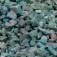 Rough Amazonite Natural Stones