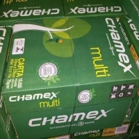 Chamex A4 copy papers