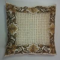 Beaded Pillow Or Cushion