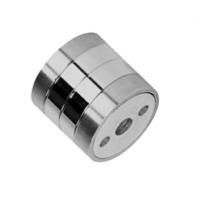 SS Conceal Pipe Socket