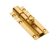 Brass 10mm Baby Latch