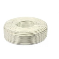 14/40- 3+1: 100% - Tin Copper Shielded Wire