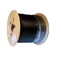 RG-59+2 Core (0.5MM) Copper Cable