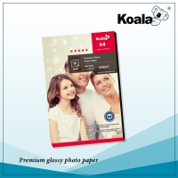 Glossy Photo Inkjet Paper