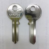 title='High Quality Ul050 / U5d Brass Key Blank'