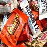 Chocolate Bulk Candy Mix