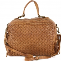 V008 Leather Handbag