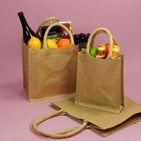 Jumbo Jute Grocery Bag, Jute Shopping Bag