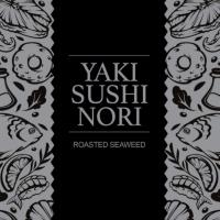 Yaki Sushi Nori Seaweed