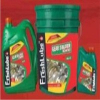 Gear Soldier-ep 80w90 Extreme Pressure Gear Oil