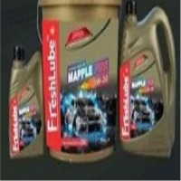 Mapplr Fire-5w30 Synthetic EngineOIL