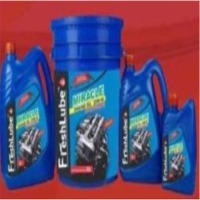 Miracle-20w40-cf Multigrade Engine Oil