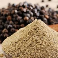Natural Good Quality Black Pepper Powder