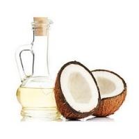 Organic Virgin Coconut Oil (VCO)