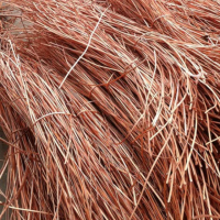 Copper Wire Scrap/Millberry Scrap