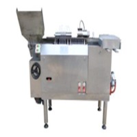 Stainless Steel Filling & Sealing Machine