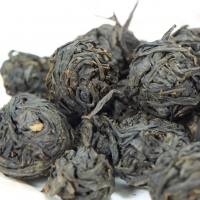 Top Grade Fermented Lumpy Tea Kirei