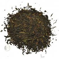 Fermented Cherry Leaf Tea