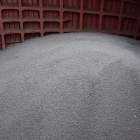 Iron Ore Metallized Pellets
