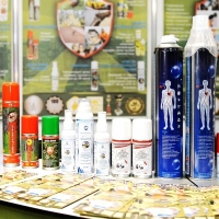 Russian Aerosols With The Best Price