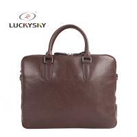 High End Genuine Leather