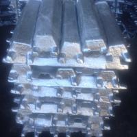 Secondary Aluminium Ingots